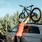 Bagażniki samochodowe dla amatorów kolarstwa